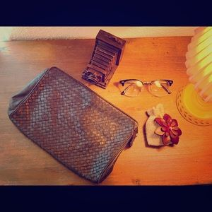 Handbags - Vintage clutch.
